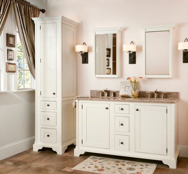 Ordinaire Fancy Traditional Bathroom Vanities And Cabinets P47 About Remodel Wow  Inspiration To Remodel Home With Traditional
