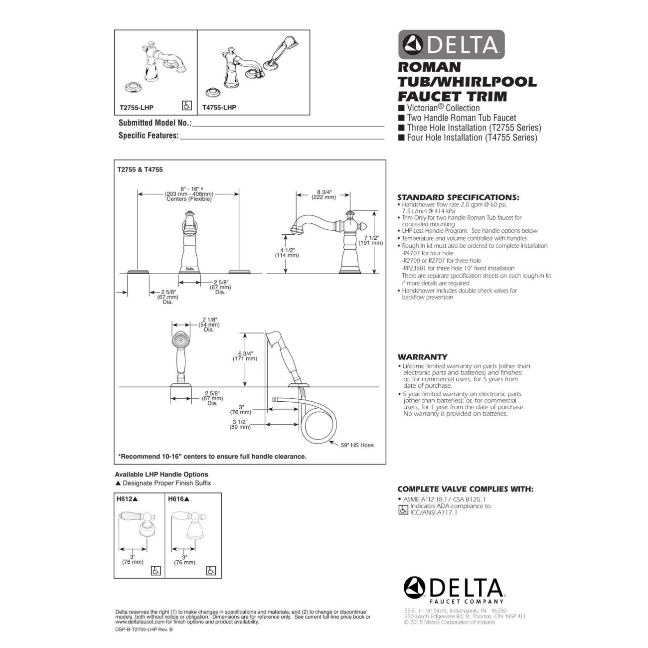 Fantastic Delta Shower Faucet Installation Instructions Mold ...