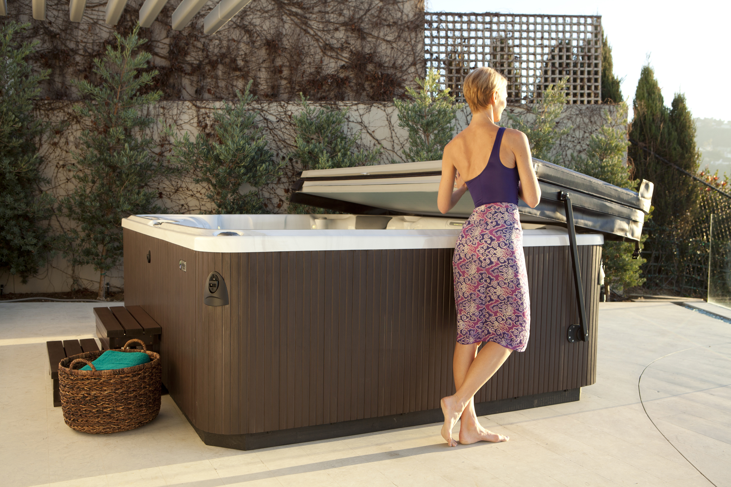 Hot Spring Tub P51 On Wow Furniture Home Design Ideas with Hot Spring Tub