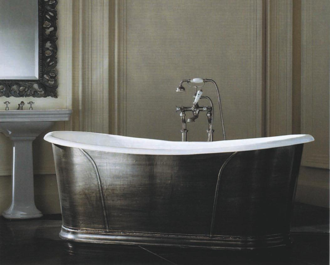 Spectacular Acrylic Vs Cast Iron Clawfoot Tub P14 About Remodel ...