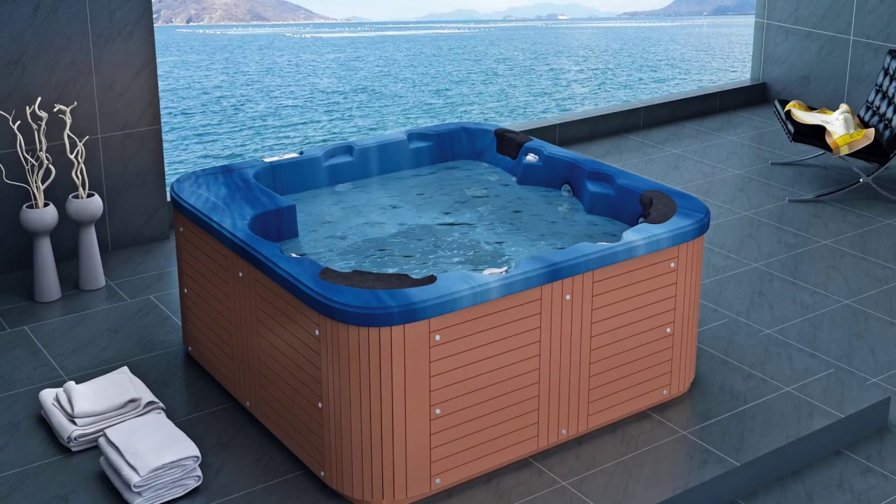 Whirlpool Hot Tubs Furniture Ideas For Home Interior